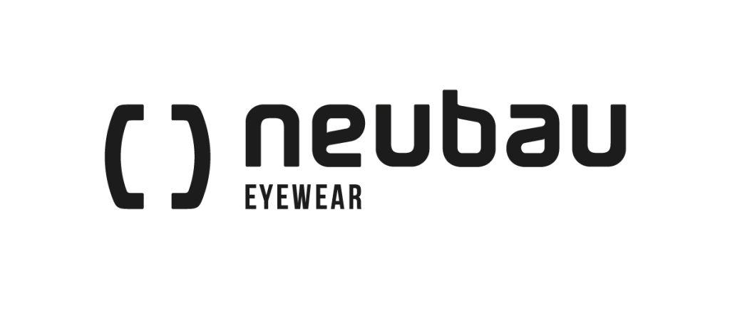 neubau logo eyewear sRGB BLACK - Home